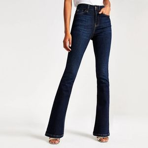 LEVI'S Jeans Perfectly Slimming 512 Bootcut Jeans